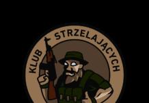 Logo klubu strzelających inaczej
