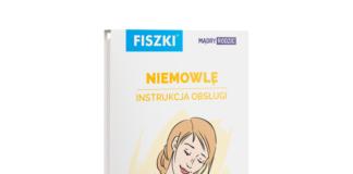 """Okładka książki """"Niemowlę. Instrukcja obsługi"""""""