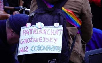 Opresyjny patriarchat